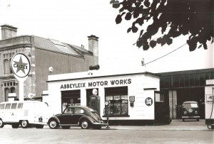 abbeyleix motor works