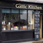 The Gallic Kitchen